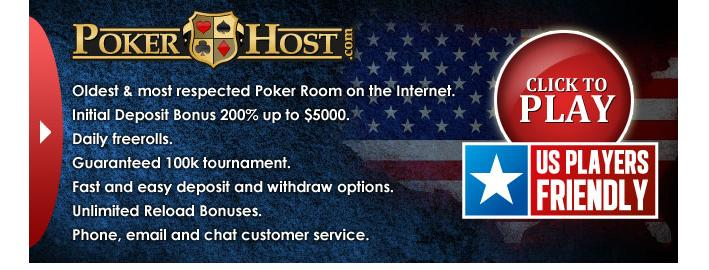 PokerHost Review